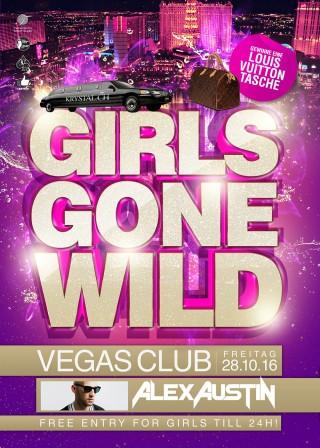Flyer Girls Gone Wild
